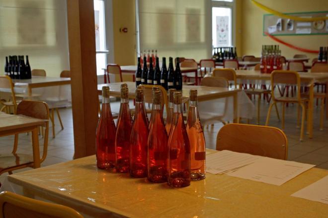 Foire Varades Concours vins 2