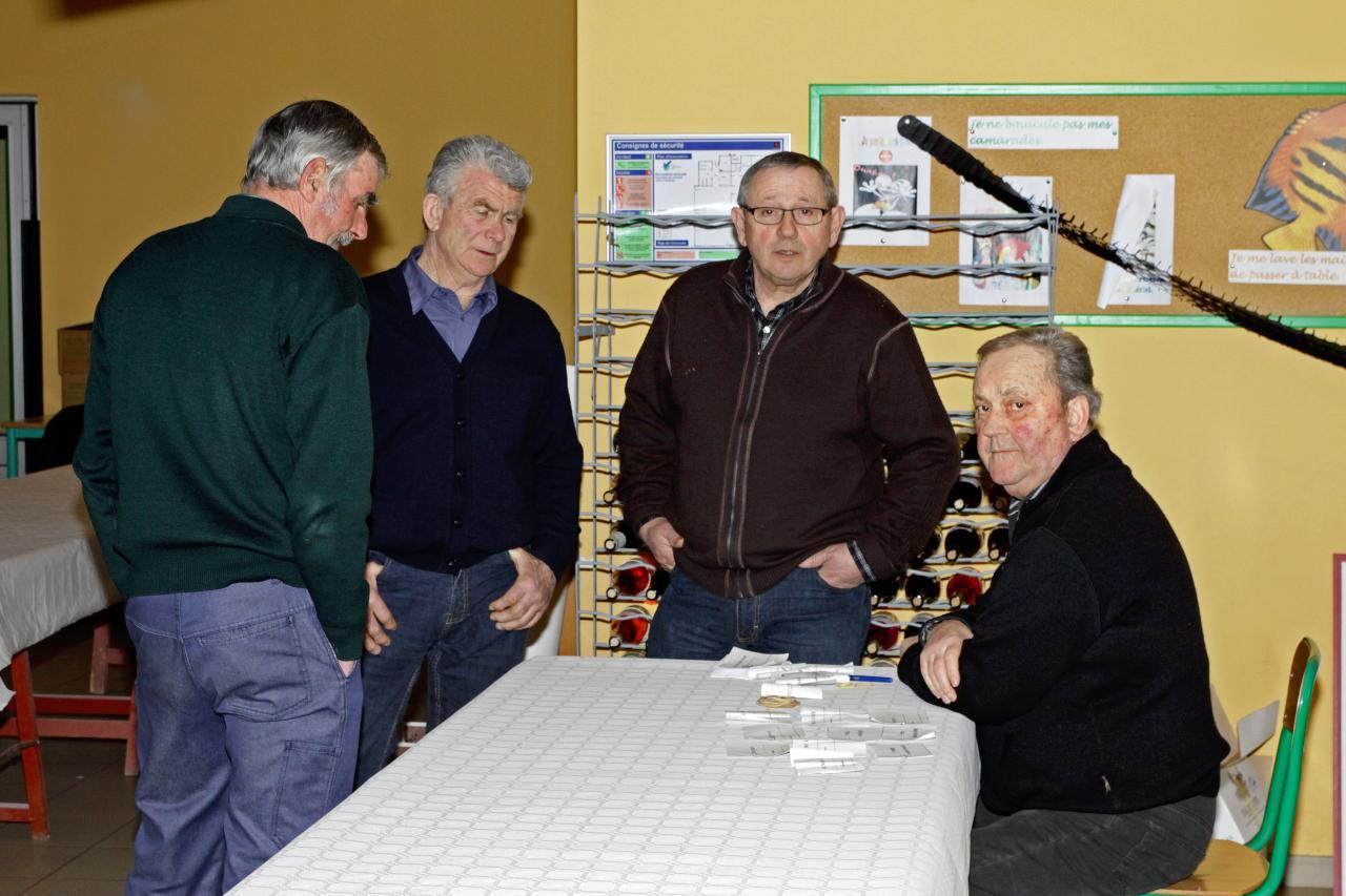 Foire Varades Concours vins 5