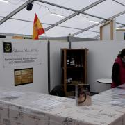 Foire Varades Exposants vins 4
