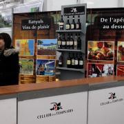 Foire Varades Exposants vins 5