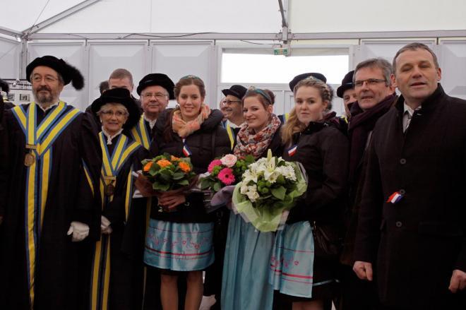Foire Varades Inauguration 14